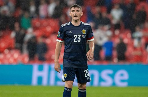 Billy Gilmour claims Scotland record from another one-time Rangers player - but current Ibrox performer could yet usurp him