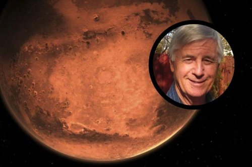 A scottish engineer who worked on the last Mars Rover shares just how much work goes into a project of this magnitude