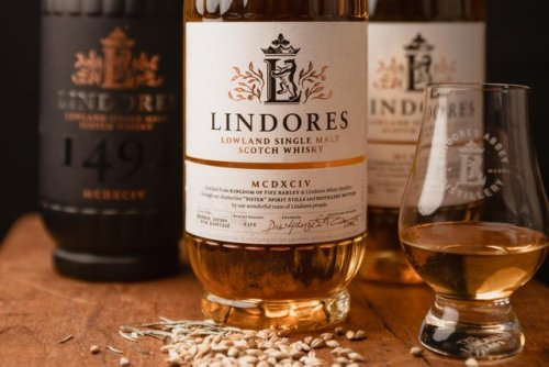 Lindores Abbey to release first whisky for public purchase
