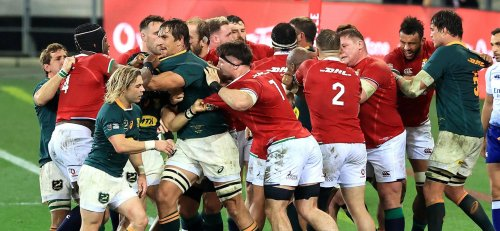 Lions Tour 2021: What second Test defeat means for the Scots in the squad