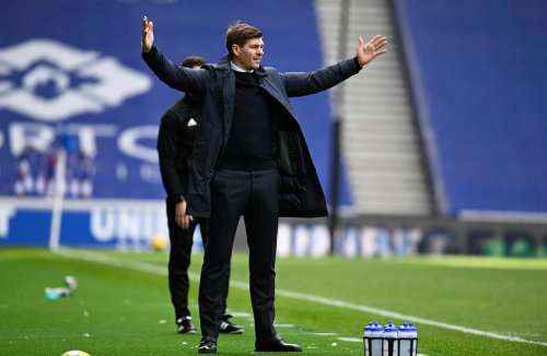 Steven Gerrard: Odds to take over Newcastle United tumble as Rangers boss backed for EPL job by ex-team mate