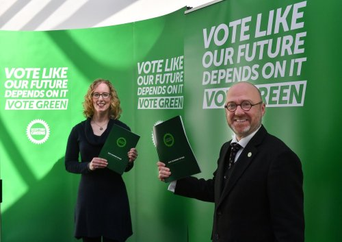 Green councillors brand SNP as 'transphobic' in letter on government talks