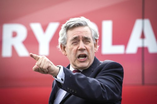 Gordon Brown warns of '50 years of conflict' between Scotland and England