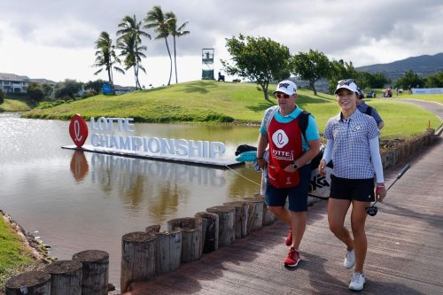 Why golf is blessed to have Lydia Ko and her radiant smile in its ranks