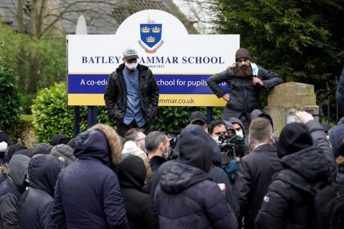 Why are images of Prophet Muhammad offensive to Muslims? Batley school protests explained