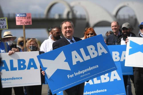 How the Alba Party is keeping alive the independence movement's 'old-time religion' – Kenny MacAskill MP