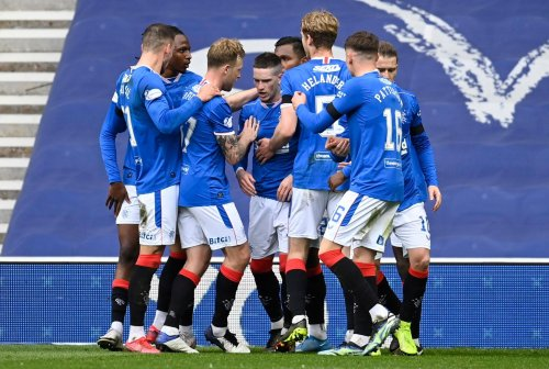 How the Rangers players rated after 2-0 Scottish Cup victory over Celtic