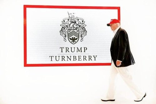 Firms owned by Donald Trump, Russian oligarch, and billionaire financier access millions in Covid-19 furlough money