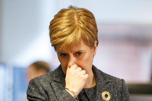 One hundred days is not enough to save Nicola Sturgeon from failure - Brian Monteith