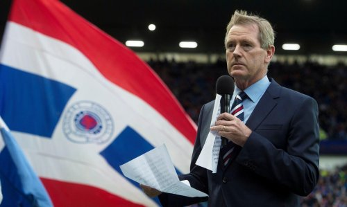 Why Rangers could be set for possible £60m transfer injection according to former chairman