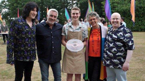Great British Bake Off 2021: Matt Lucas offers update on new series of GBBO