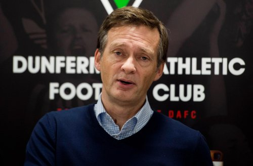 Why Dunfermline Athletic are catching the eye on and off the pitch under former Celtic coach and new owners