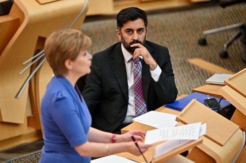 After SNP's broken cancer pledge, Yousaf must succeed where Sturgeon failed – Scotsman comment
