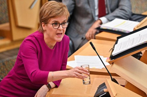 How multiple crises have built into a perfect storm that reveals how badly Scotland is governed – Christine Jardine MP