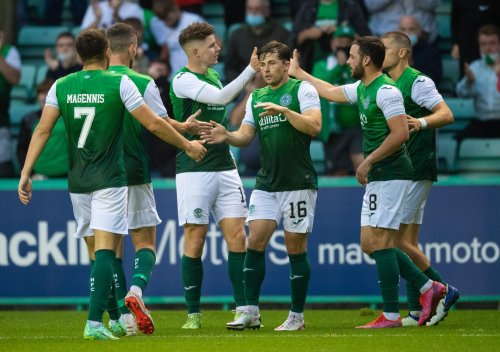 Hibs' second-leg Europa Conference League clash with Rijeka to be broadcast live