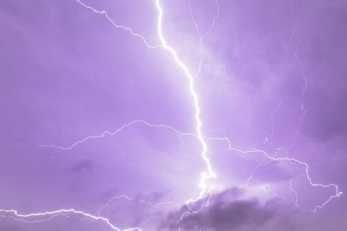 Thunderstorm yellow warnings in 22 areas issued across Scotland amid flooding fears