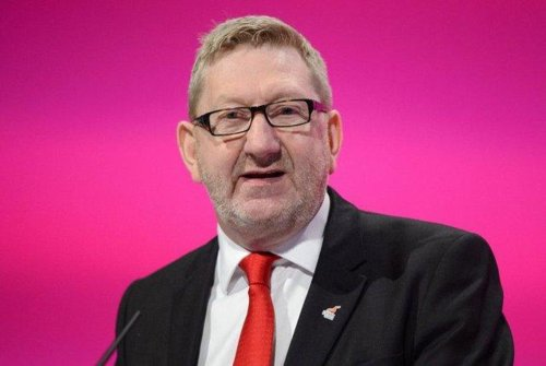 Ex-union boss urges Scottish Labour to back second independence referendum