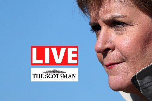 Covid Scotland LIVE: Nicola Sturgeon to announce if latest easing of restrictions can go ahead on June 28
