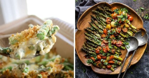 25 Delicious Asparagus Recipes Perfect for Your Meal Plan
