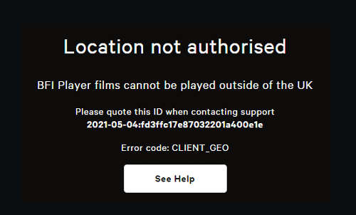 How to Watch BFI Player in Germany [Complete Guide]