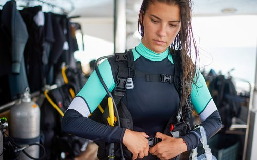 ASK DAN: What Can I do to Make Sure I'm Ready to Get Back in the Water?