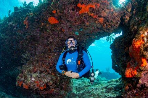 Ocean Advocate Samantha Whitcraft Named Sea Hero