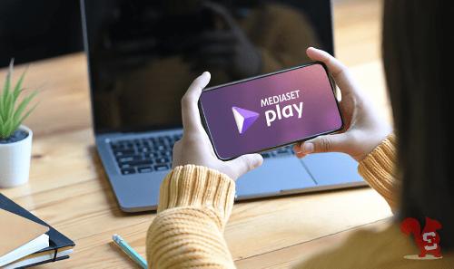 Mediaset Play senza registrazione: come accedere senza account