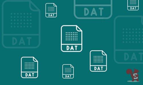 Come aprire un file DAT online