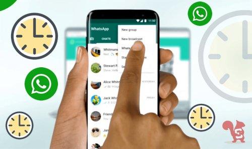 Quanto rimane connesso WhatsApp Web (e come farlo restare connesso per sempre)