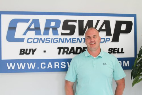 Inventory way down, prices way up in booming used car market in South Dakota