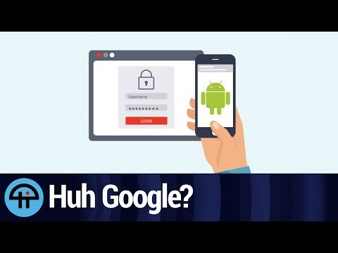Google's Confusing Push For a Passwordless Future