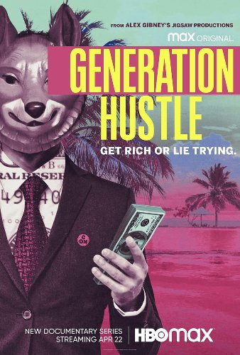 HBO Max Debuts Official Trailer And Key Art For Docuseries GENERATION HUSTLE