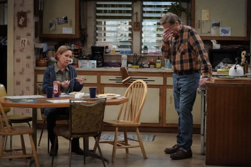 THE CONNERS Season 3 Episode 17 Photos Regrets, Rehabs And Realtors