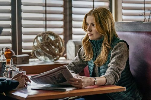 NANCY DREW Season 2 Episode 12 Photos The Trail Of The Missing Witness