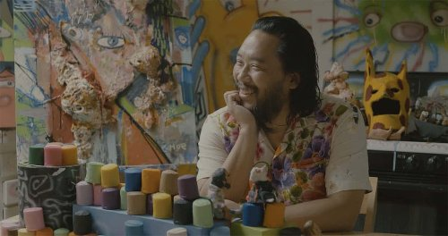 FX Sets Premiere Date For Artist David Choe's THE CHOE SHOW