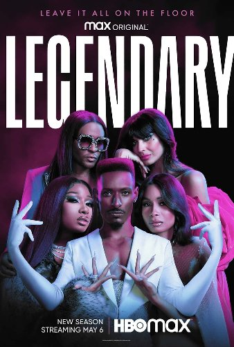 Ballroom Competition Series LEGENDARY Returns May 6 On HBO Max