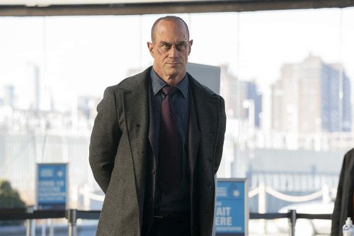 LAW AND ORDER ORGANIZED CRIME Season 1 Episode 3 Photos Say Hello To My Little Friend