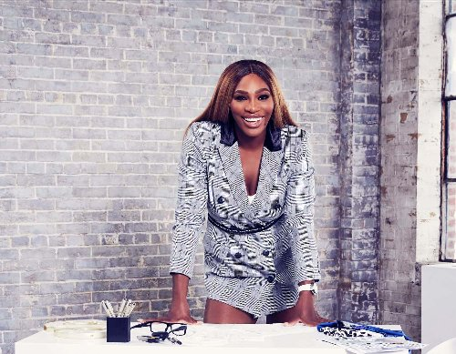 Amazon Studios Announces First-Look TV Deal And Docuseries With Serena Williams