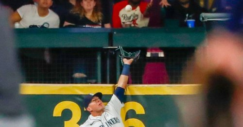 Mariners put the tough and intense series against Boston behind them