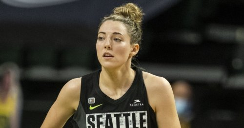 Storm's Katie Lou Samuelson to miss Olympics after testing positive for COVID-19