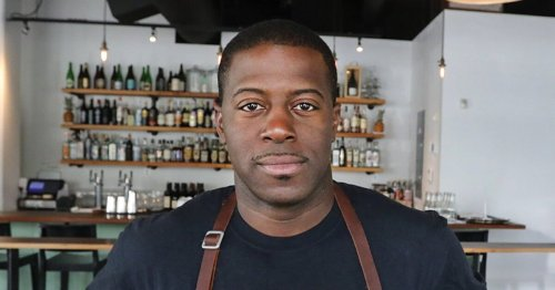 Edouardo Jordan, acclaimed Seattle chef, accused by 15 women of sexual misconduct or unwanted touching
