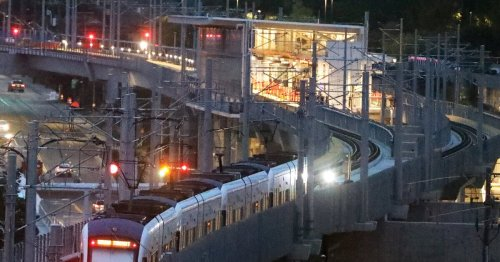 Light rail ready to open at Northgate, transforming more than just commutes