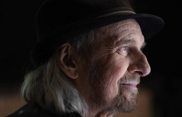 Yes drummer Alan White, a longtime Seattle-area resident, reminisces about recording 'Imagine' with John Lennon 50 years ago