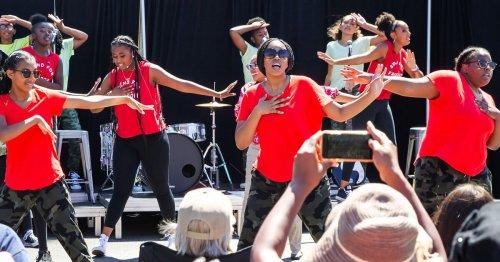 Seattle's Teen Summer Musical 'feels like community'