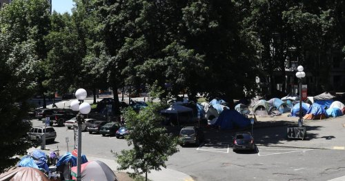 King County Council seeks standards on when and how to clear encampments