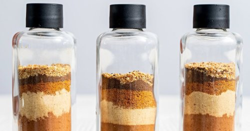 A homemade pumpkin spice recipe to remind us what the season should really taste like