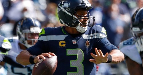 Seahawks QB Russell Wilson 'not going to change' mindset after Pete Carroll's assessment of OT possession