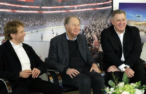 Would-be Seattle NHL owners say they'll get favorable expansion rules, would want ownership in NBA team as well