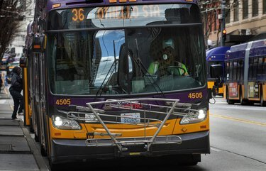 How your north Seattle bus route may change this fall