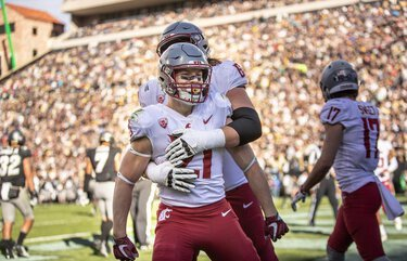 Six reasons why 2022 could be a banner year for WSU Cougars at the NFL draft